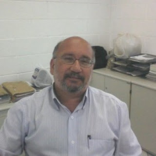 Professor Benedito Oliveira Júnior